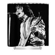 Gary Moore Shower Curtain