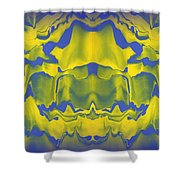 Generations 1 Shower Curtain