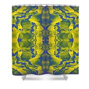 Generations 2 Shower Curtain