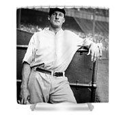 Goose Goslin (1900-1971) Shower Curtain