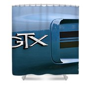 Gtx  Shower Curtain