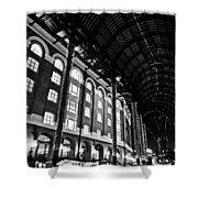 Hays Galleria London Shower Curtain