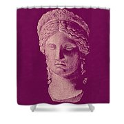 Hera Shower Curtain