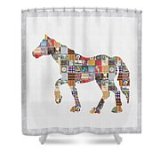 Horse Ride Showcasing Navinjoshi Gallery Art Icons Buy Faa Products Or Download For Self Printing  N Shower Curtain
