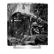 Images Of Vietnam Shower Curtain