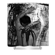 Just To Rest Shower Curtain