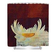 La Marguerite - 049143067 Shower Curtain