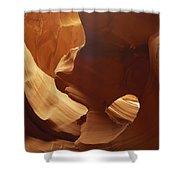 Lower Antelope Canyon, Arizona Shower Curtain
