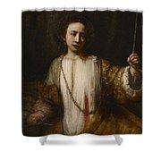 Lucretia Shower Curtain