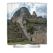 Machu Picchu - 2 Shower Curtain