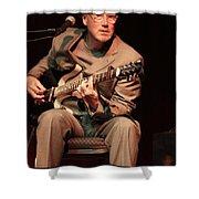 Marshall Crenshaw Shower Curtain