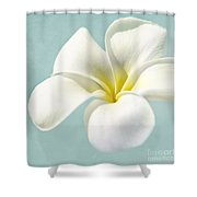 My Hope Carries Me . . .  Shower Curtain