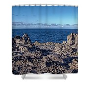 Napili 128 Shower Curtain