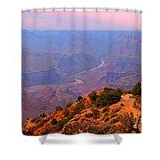 Natural Wonder Shower Curtain