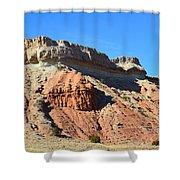 Natures Castle Shower Curtain