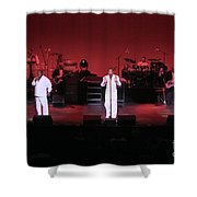 O'jays Shower Curtain