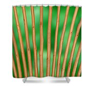 Rattan - Homely Shower Curtain