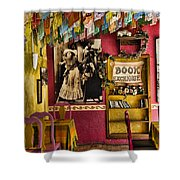 San Jose Del Cabo Shower Curtain