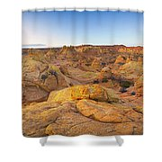 Coyote Buttes Arizona Shower Curtain
