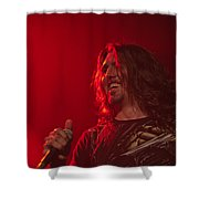 Santelmo Shower Curtain
