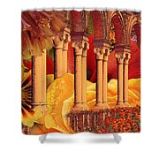 Seville Shower Curtain