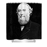 Sir George Williams (1821-1905) Shower Curtain