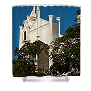 St Paul's Shower Curtain