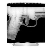 Steyr M Series Shower Curtain