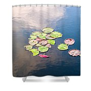 Storm Is Coming - Featured 3 Shower Curtain by Alexander Senin