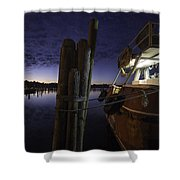 Sunrise With 62 Shower Curtain