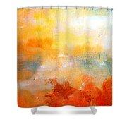 The Hidden Shower Curtain