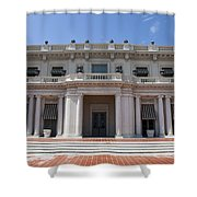 The Huntington Library House And Art Gallery Shower Curtain