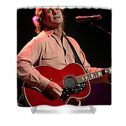 The Outlaws Shower Curtain