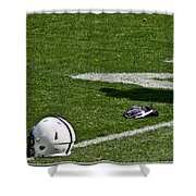 Tools Of The Game Shower Curtain