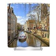 Utrecht Shower Curtain