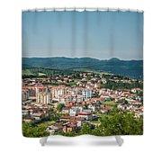 Velika Kladusa Bosnia Shower Curtain
