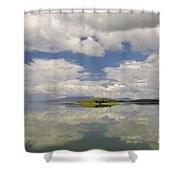 Westport Bay Shower Curtain
