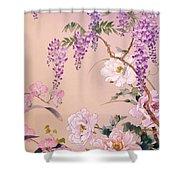 Yoi Shower Curtain