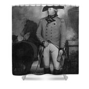 George IIi (1738-1820) Shower Curtain