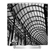 Hay's Galleria London Shower Curtain