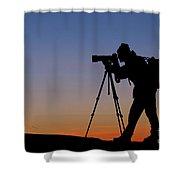 101130p102 Shower Curtain