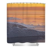 101130p124 Shower Curtain