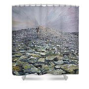 1073768 Shower Curtain
