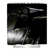 109 Shower Curtain