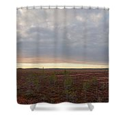 Martimoaapa Shower Curtain