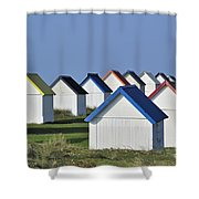 110111p196 Shower Curtain