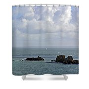 110202p119 Shower Curtain