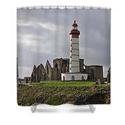 110202p140 Shower Curtain