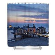 110221p087 Shower Curtain