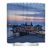 110221p087 Shower Curtain